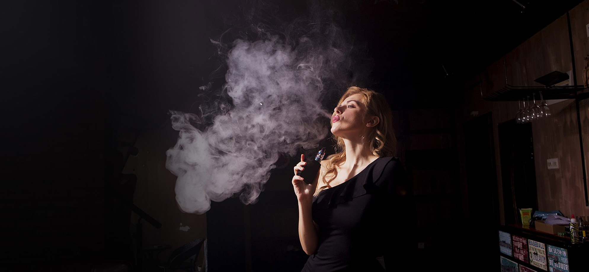 7 Things You Didn't Know About Vaping