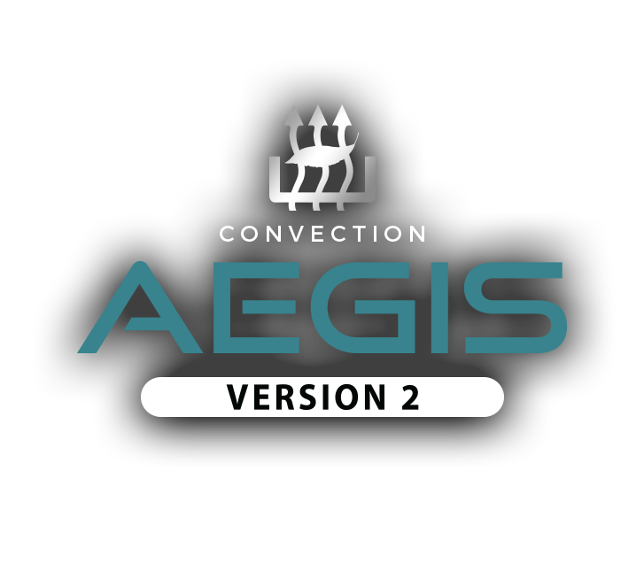Aegis Middle Banner