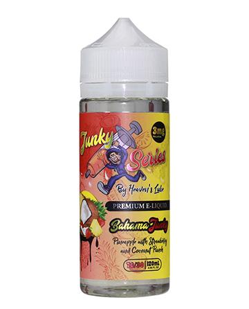 Junky Bahama 120ml