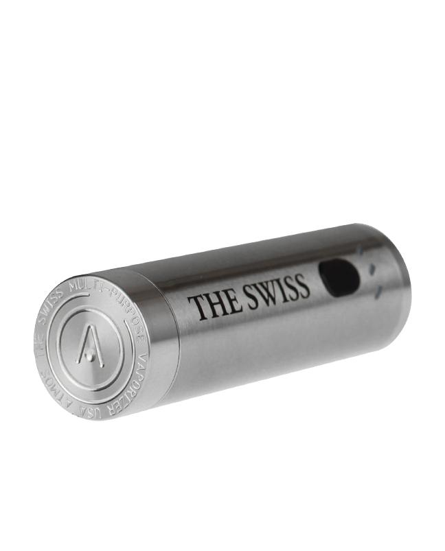 The Swiss Battery 1100mAh