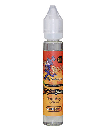 Junky Tropical 30ml