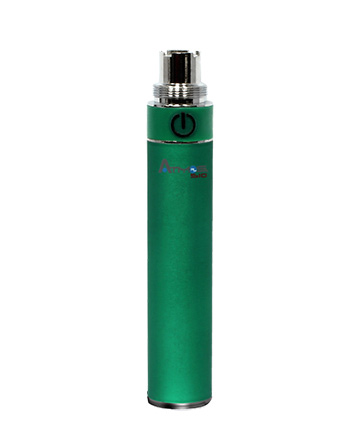 510 Battery Green 650mAh