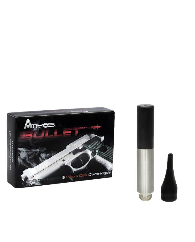 Bullet Cartridge 2 Pack