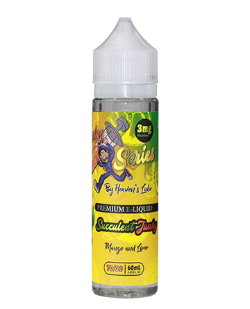 Succulent Junky 60ml