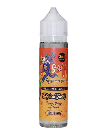Junky Tropical 60ml