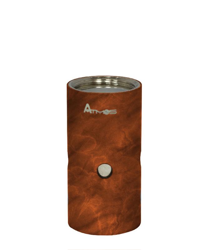 Junior Burl Wood Heating Chamber