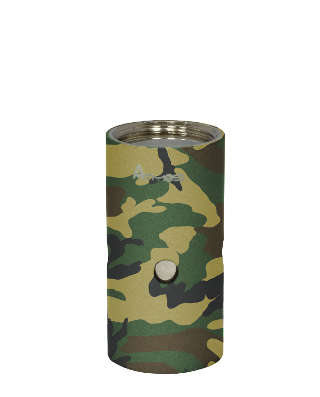 Junior Camo Heating Chamber