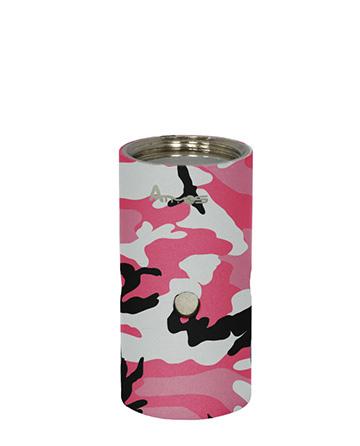 Junior Pink Camo Heating Chamber