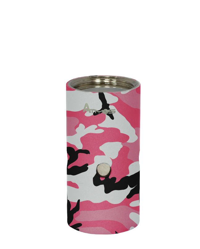 Junior Pink Camo Heating Chamber