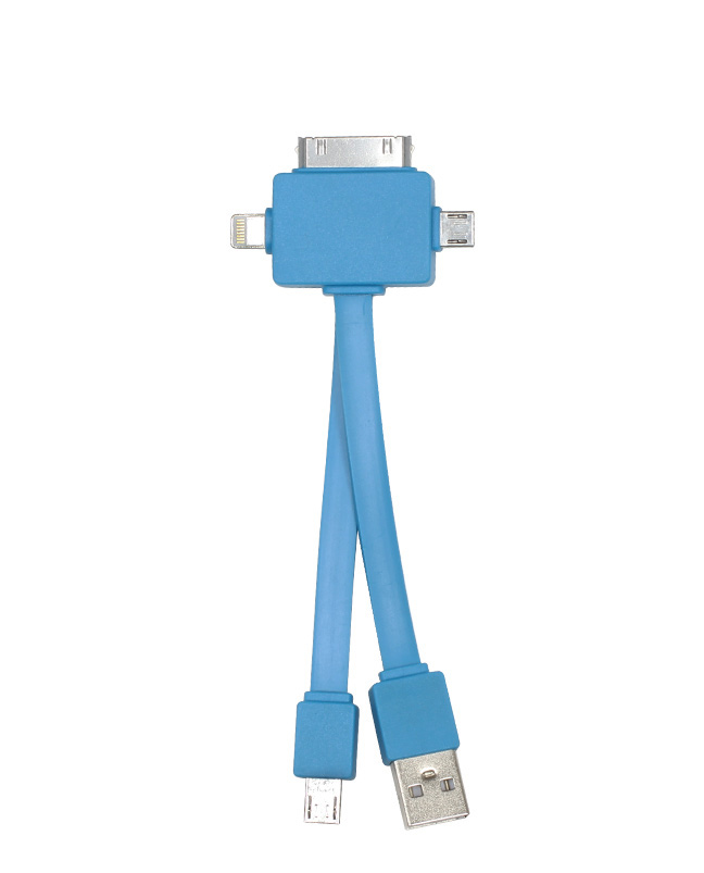 5 in Multi USB Cable