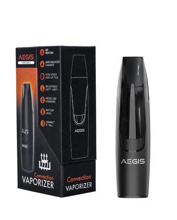 Aegis V2 Kit - Black