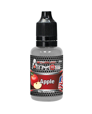 USA Apple 30ml