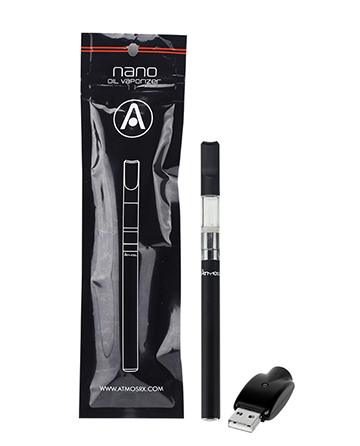 Nano Liquid Auto Kit - Black
