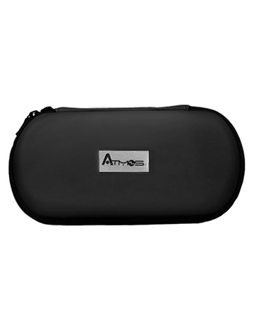 Atmos Large Hardcover Case Black