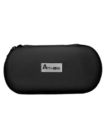 Atmos Large Hardcover Case Black