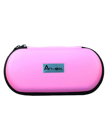 Atmos Large Hardcover Case Pink