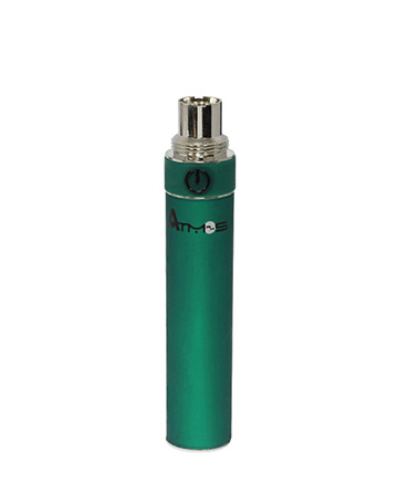 AtmosRx Dry Herb Battery 650mAh Green