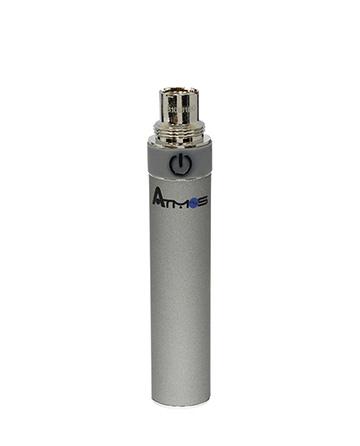 AtmosRx Dry Herb Battery 650mAh Grey