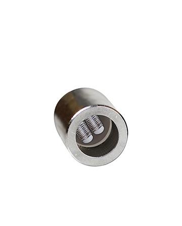 Forge Plus Dual Ceramic/Titanium Atomizer 2 Pack