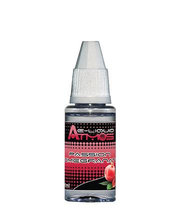 Passion Pomegranate 10ml