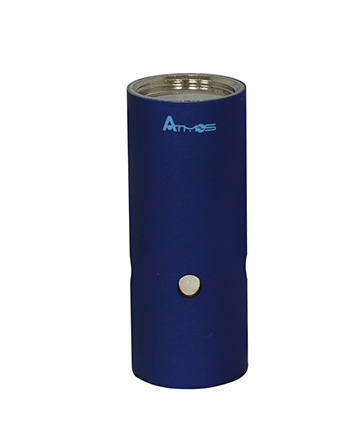 AtmosRx Dry Herb Heating Chamber Blue