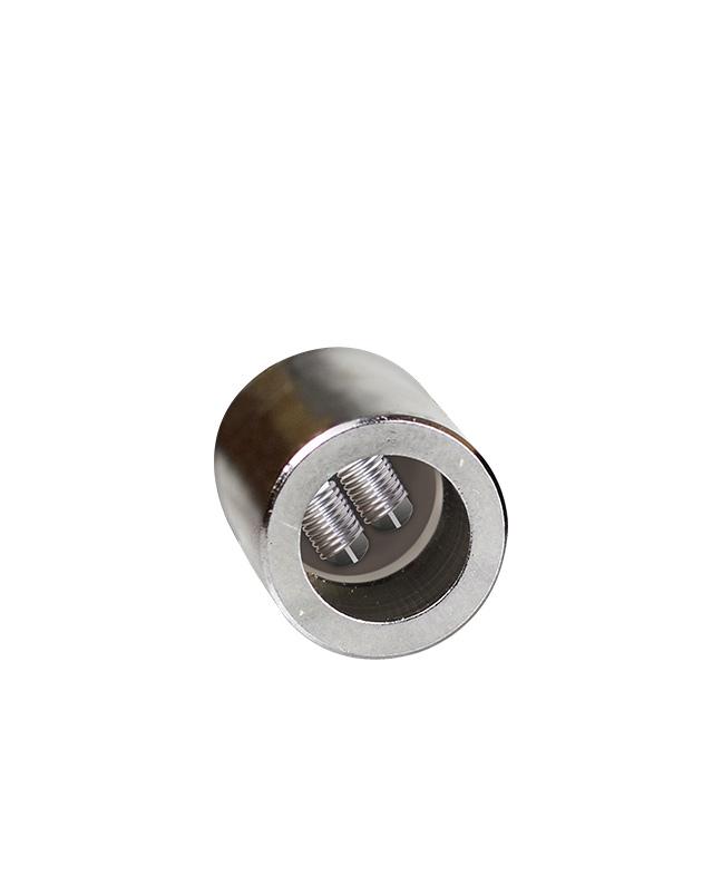Forge Plus Dual Quartz/Titanium Atomizer 2 Pack