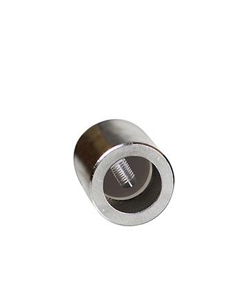 Forge Plus Quartz/Pure Titanium Atomizer 2 Pack