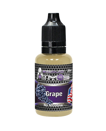 USA Grape 30ml