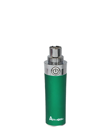 Jewel Battery 350mAh Green