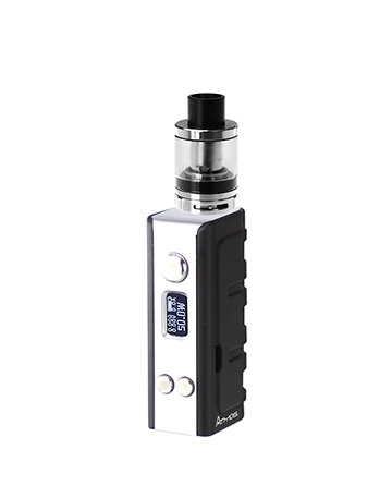 i50TC-J Mini Box Mod Kit