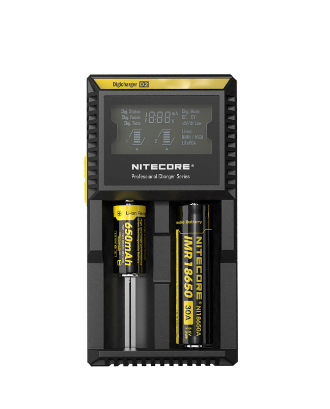 Nitecore Intellicharger