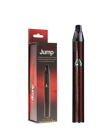 Jump Kit Carbon Red