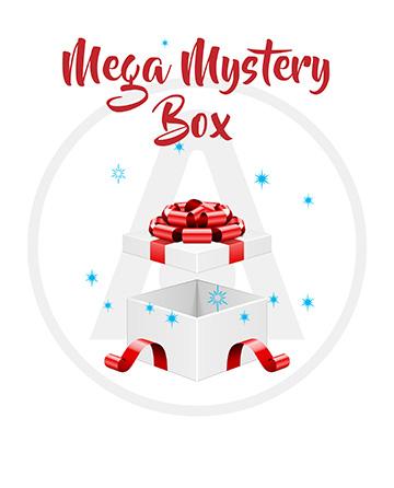 Mega Mystery Box