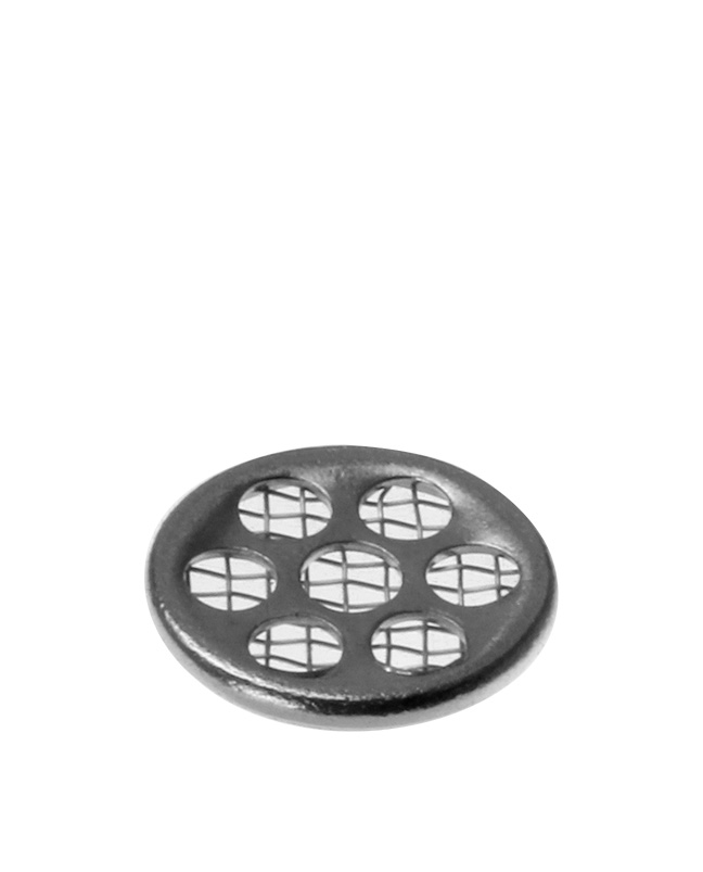 AtmosRx Dry Herb Mesh Filter, 3 Pack