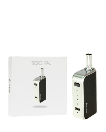 Micro Pal Kit - Black