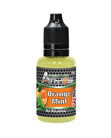 USA Orange Mint 30ml