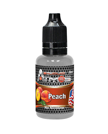 USA Peach 30ml