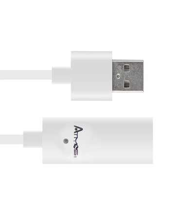 Atmos R2/V2 USB Charger