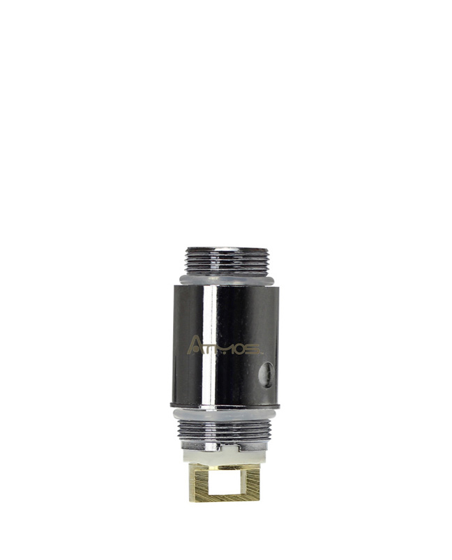 Sub Vers i50 Mini Replacement Atomizer 5 Pack