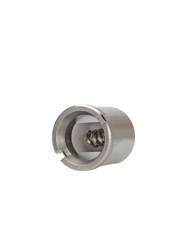 Greedy Chamber Twisted Kanthal Atomizer 2 Pack