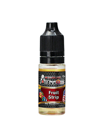 USA Fruit Strip 12ml