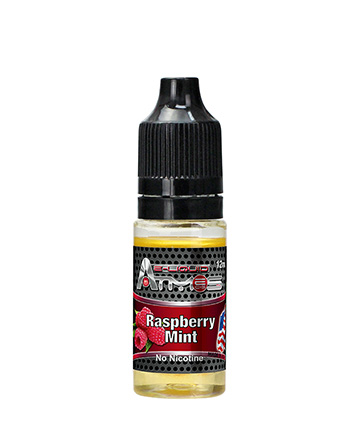 USA Raspberry Mint 12ml